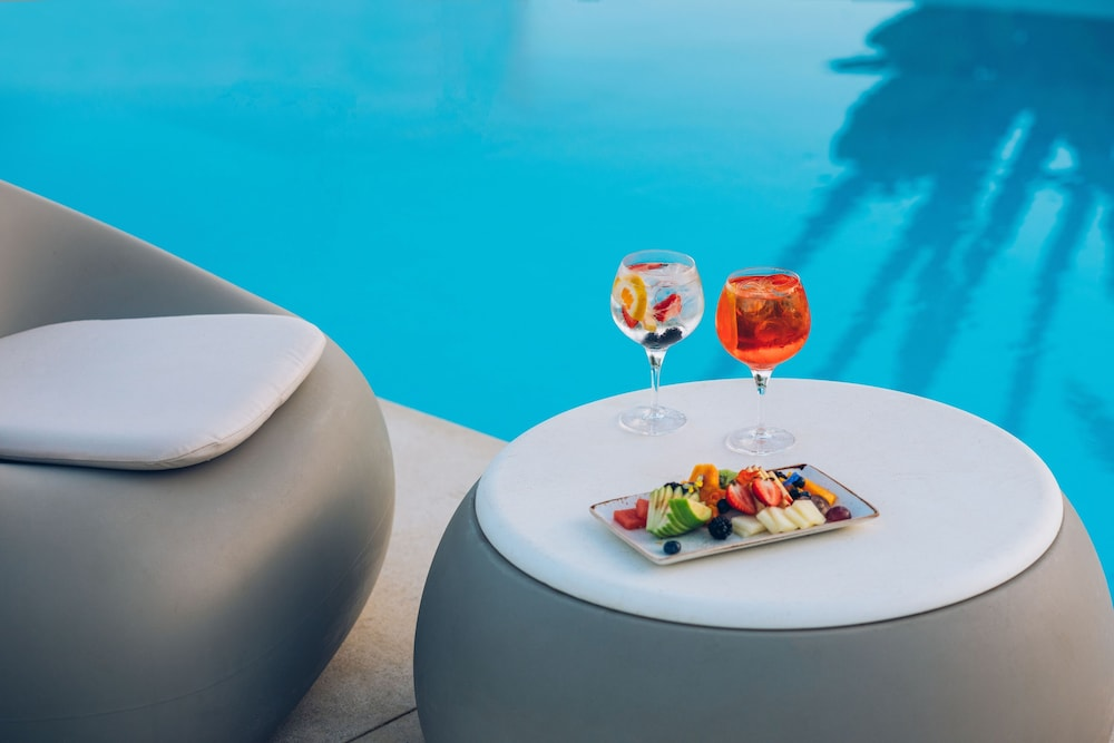 Dining, Iberostar Selection Marbella Coral Beach