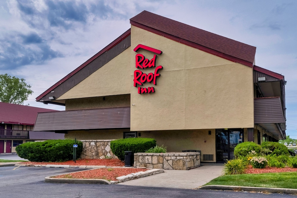 Featured Image, Red Roof Inn Chicago - Lansing