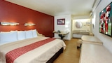 Red Roof Inn Chicago - Lansing - Lansing Hotels