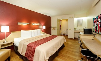 Accessible Superior King Non Smoking - Guestroom