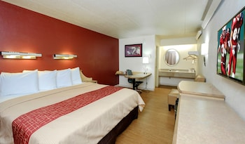 Superior King Non Smoking - Guestroom
