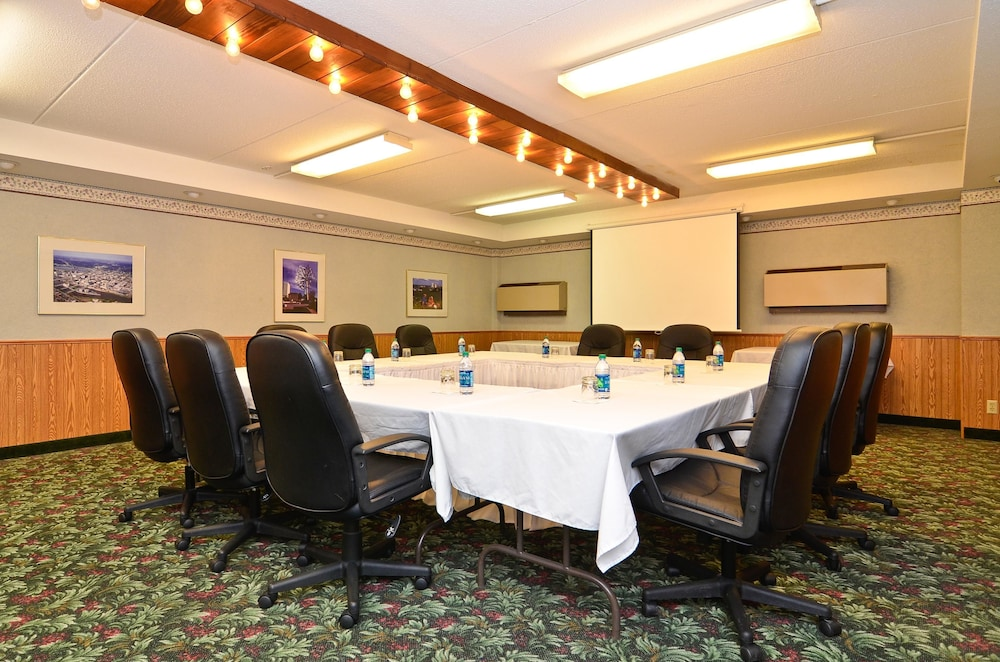 Meeting Facility, Best Western Plus Longbranch Hotel & Convention Center