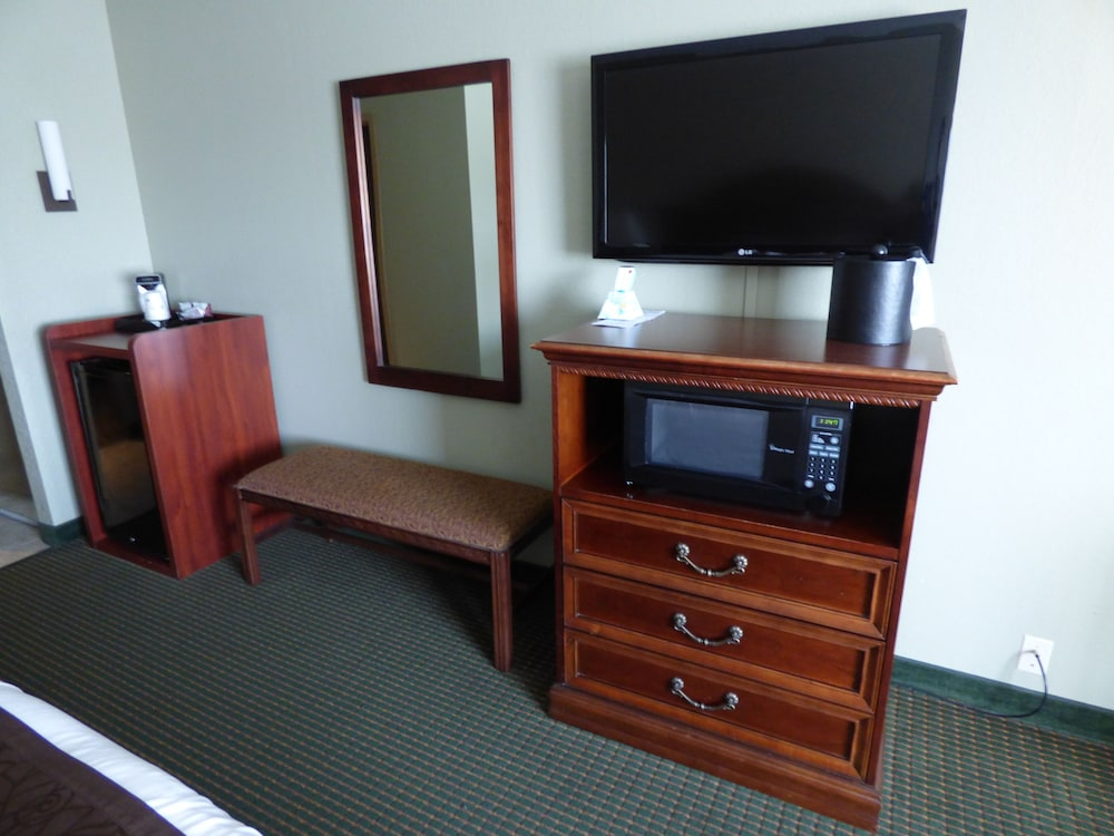 Room Amenity, Best Western Plus Longbranch Hotel & Convention Center