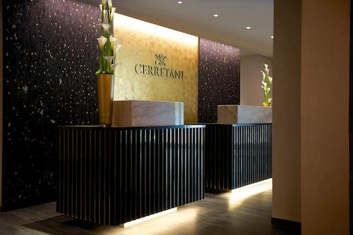 ホテル チェレッターニ M ギャラリー コレクション