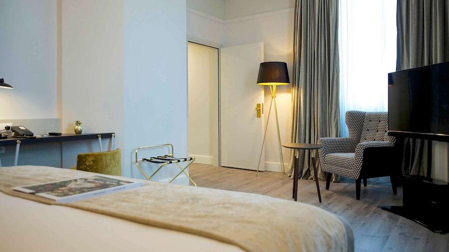 Hotel Cerretani Mgallery Collection