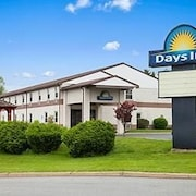 Days Inn Lancaster PA Dutch Country