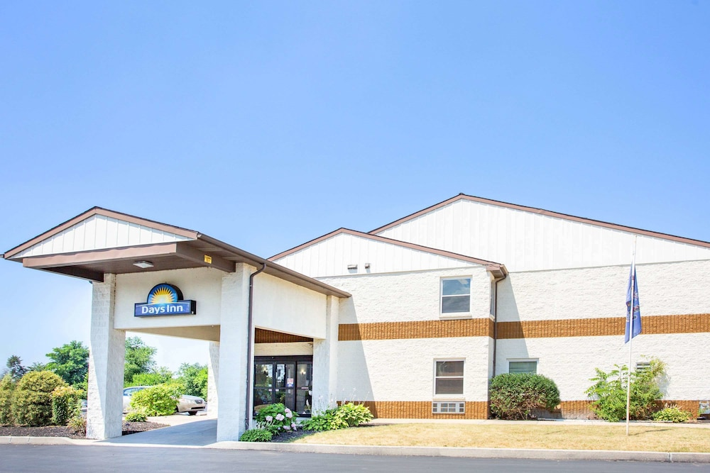 Days Inn by Wyndham Lancaster PA Dutch Country in Lancaster