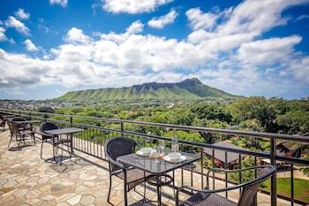 ハワイの部屋でWi-Fiが使えるアクセスの良いホテルは?