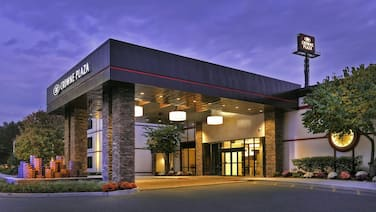 Crowne Plaza Suffern - Mahwah, an IHG Hotel
