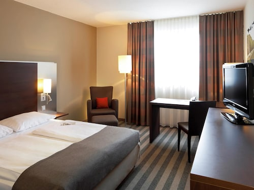 Mercure Hotel Duisburg City
