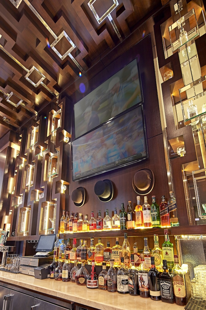 Bar, Hotel Adagio, Autograph Collection