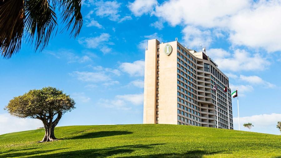 InterContinental Abu Dhabi, an IHG Hotel