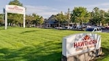 Hawthorn Suites by Wyndham Kent/Sea-Tac Airport - Kent Hotels