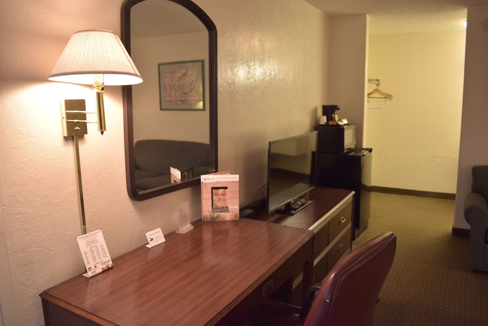 In-Room Business Center, GLH Hotel