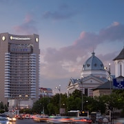 InterContinental Bucharest, an IHG Hotel
