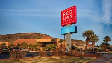 Red Lion Hotel & Conference Center St. George, UT