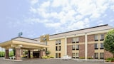 Comfort Inn Downtown - Chattanooga Hotels