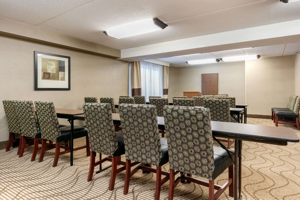 Meeting Facility, Comfort Inn Downtown