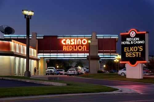 Check Expedia for Availability of Red Lion Hotel and Casino Elko