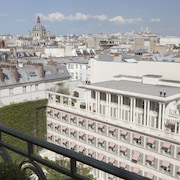 Balcony View