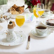 Breakfast Meal