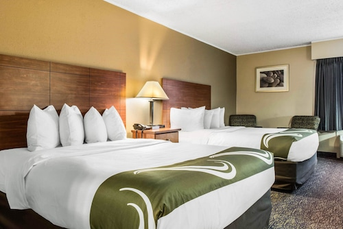 Check Expedia for Availability of Quality Inn Austintown-Youngstown West