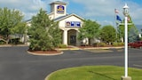 Best Western Meander Inn - Austintown Hotels