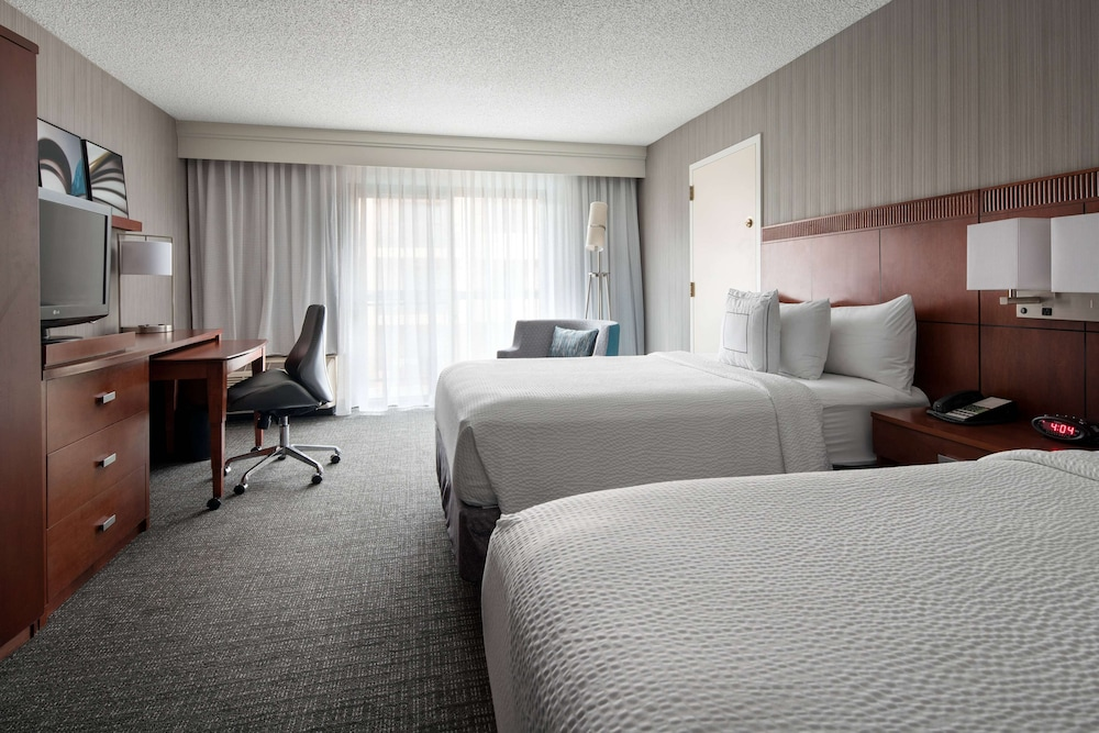 Room, Sonesta Select Los Angeles LAX