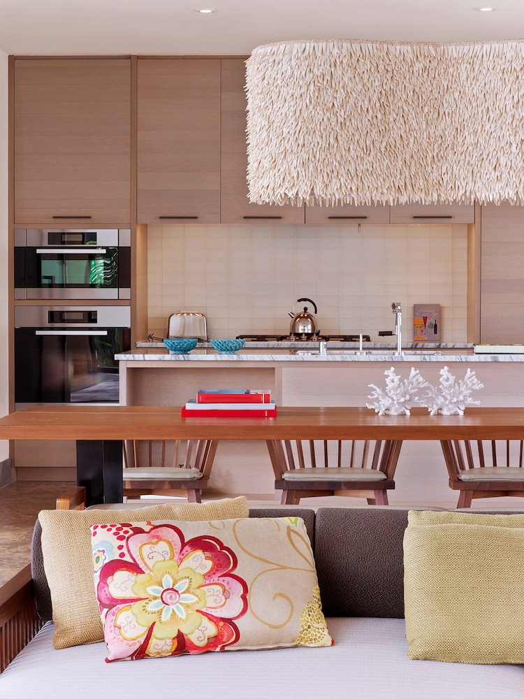 Private Kitchen, Andaz Maui at Wailea Resort - a concept by Hyatt