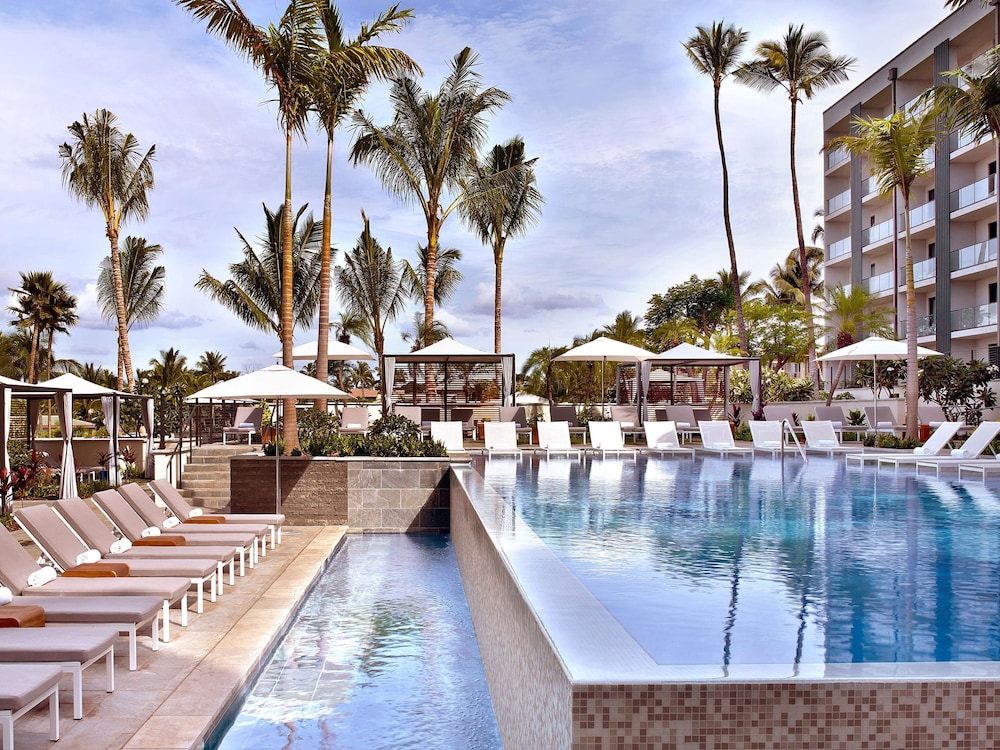 Pool, Andaz Maui at Wailea Resort - a concept by Hyatt