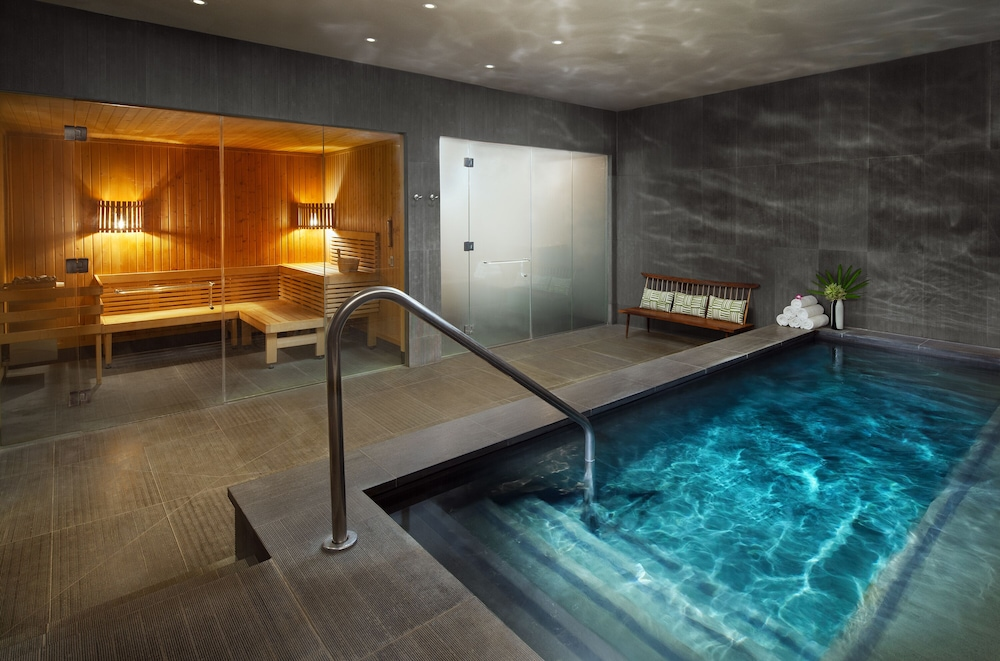Spa, Andaz Maui at Wailea Resort - a concept by Hyatt