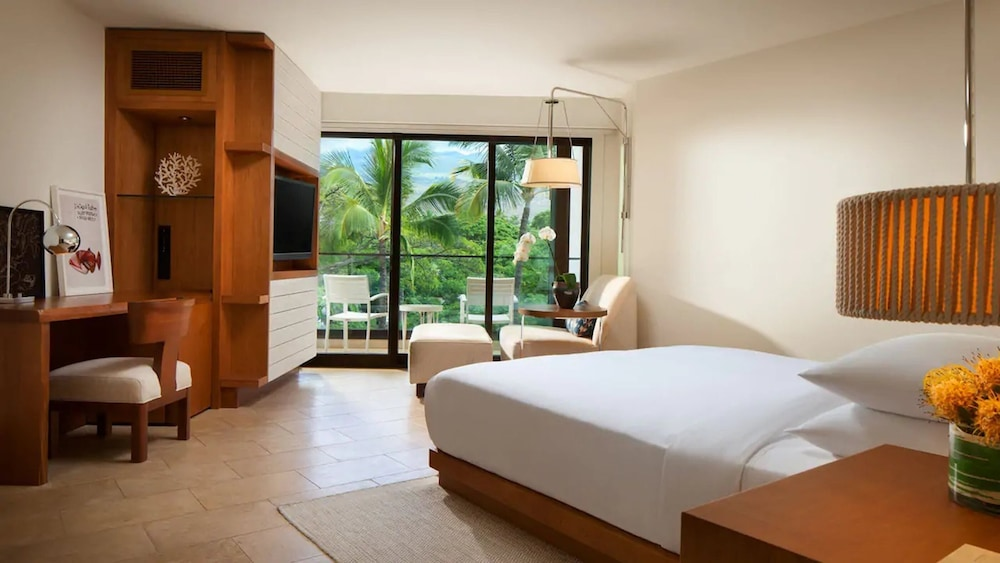 View from Room, Andaz Maui at Wailea Resort - a concept by Hyatt