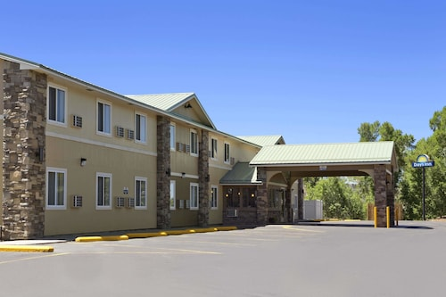 Check Expedia for Availability of Days Inn & Suites by Wyndham Gunnison