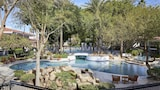 The Scott Resort & Spa (formerly FireSky Resort) - Scottsdale Hotels