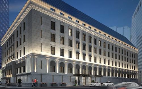 波士顿朗廷酒店