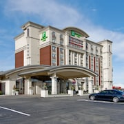 Holiday Inn Hotel & Suites St. Catharines Conference Center, an IHG Hotel