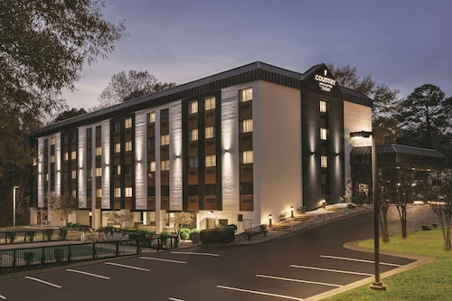 Country Inn & Suites by Radisson, Williamsburg East (Busch Gardens), VA