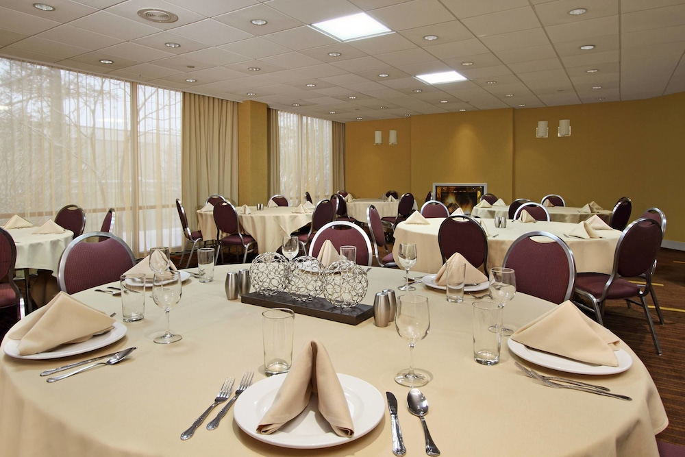 Meeting Facility, Courtyard by Marriott Lyndhurst Meadowlands