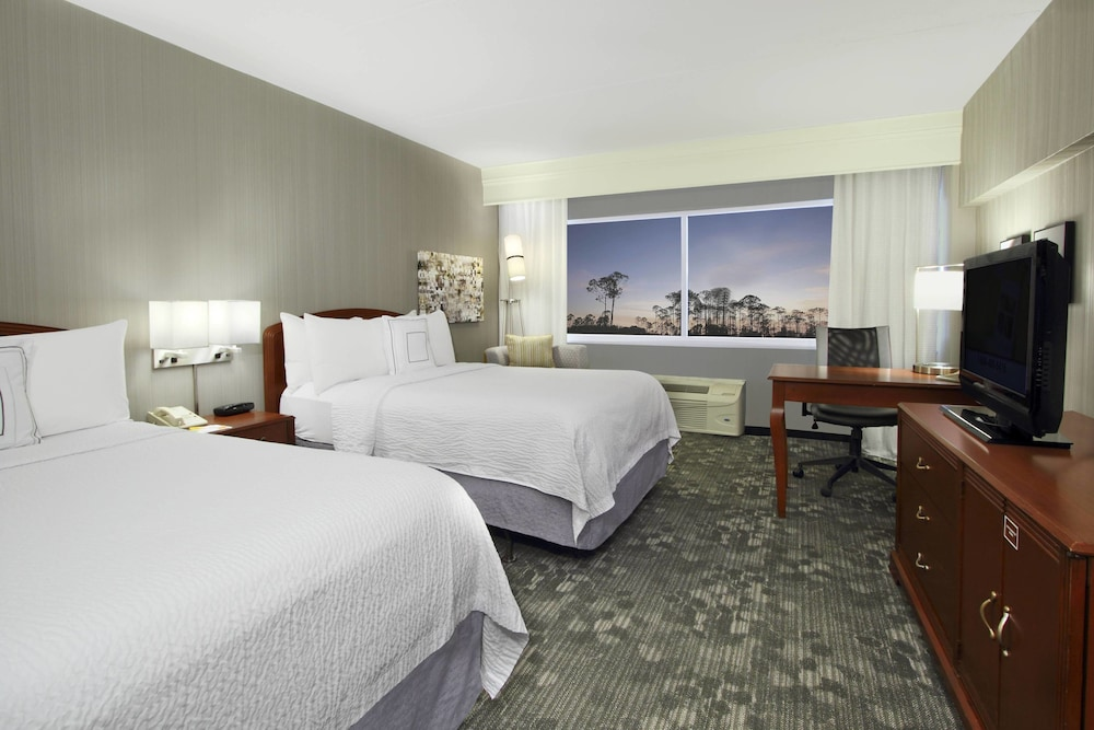 Room, Courtyard by Marriott Lyndhurst Meadowlands