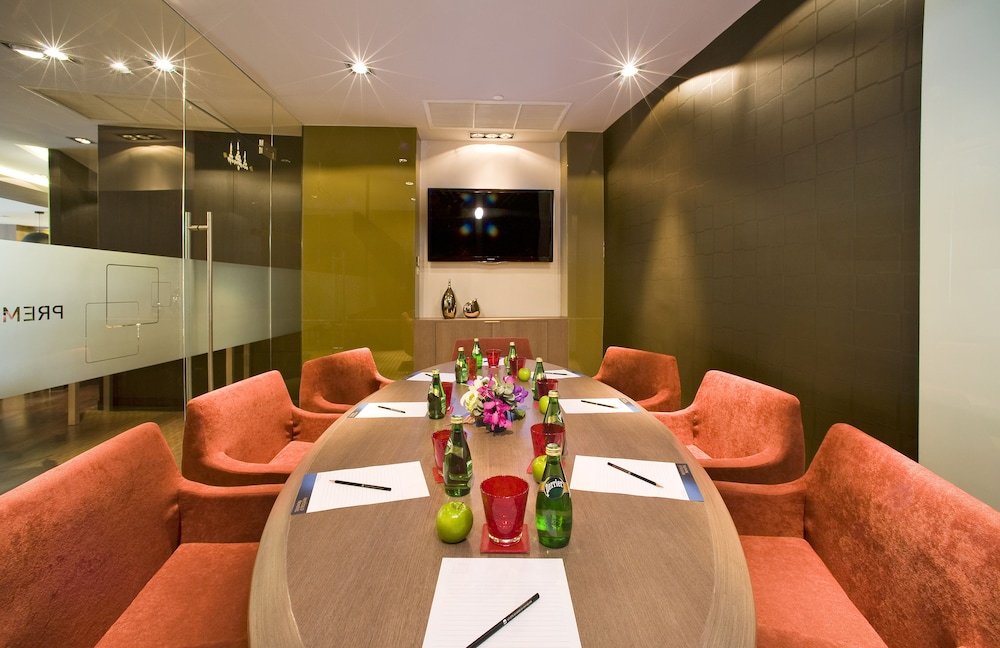Meeting Facility, Novotel Bangkok On Siam Square