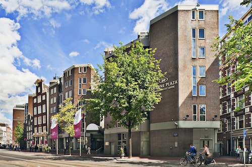 Crowne Plaza Amsterdam City Centre