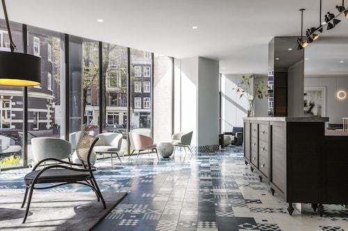 阿姆斯特丹肯普頓德威飯店