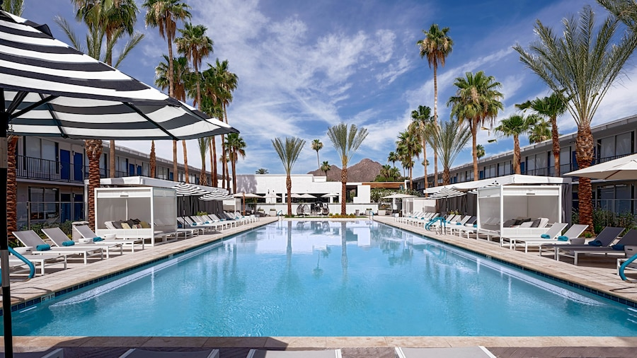 Hotel Adeline, Scottsdale, a Tribute Portfolio Hotel