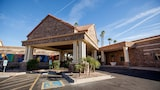 The Scottsdale Inn - Scottsdale Hotels