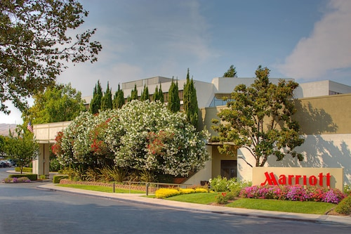 Pleasanton Marriott
