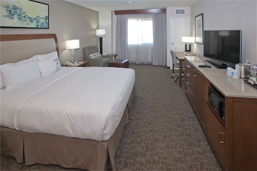 DoubleTree by Hilton Los Angeles - Rosemead