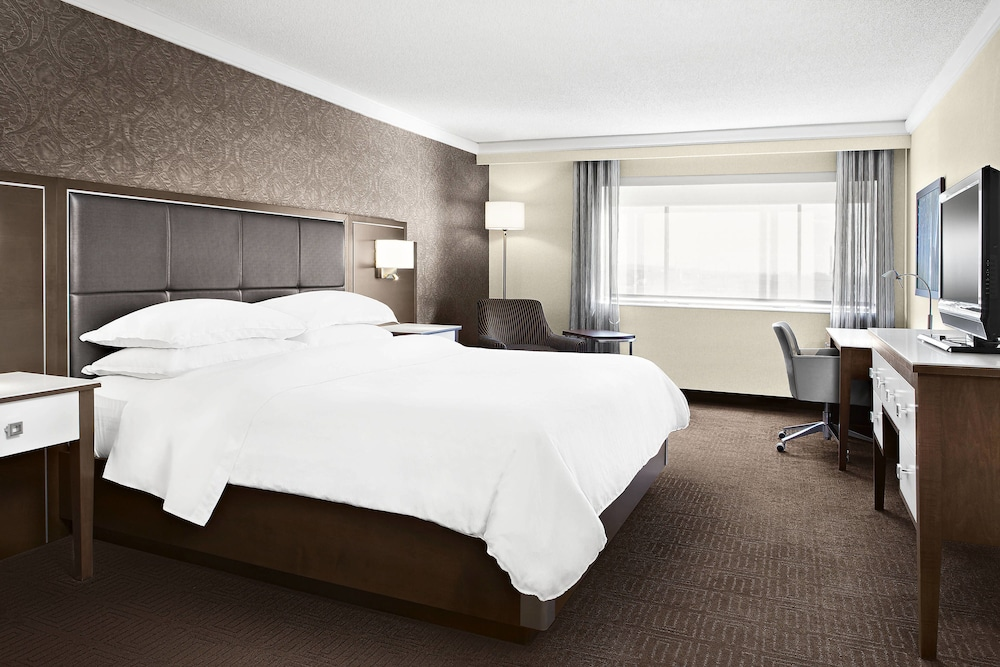 Featured Image, Sheraton Laval Hotel