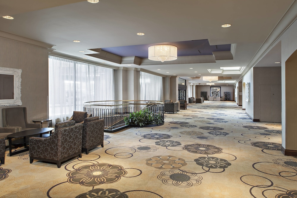 Meeting Facility, Sheraton Laval Hotel