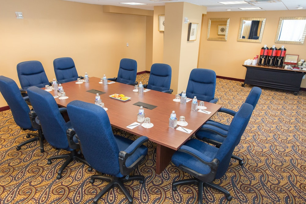 Meeting Facility, Embassy Suites by Hilton West Palm Beach Central