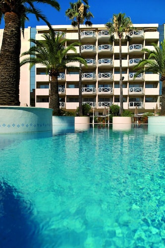 AC Hotel by Marriott Ambassadeur Antibes - Juan Les Pins
